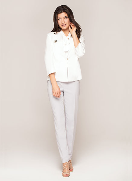 jacket Bilena|trousers Heidi